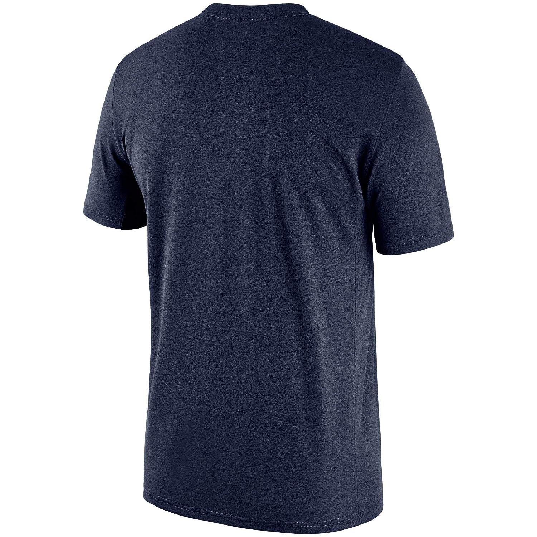 0649acb6 Amazon.com : Nike Men's Michigan Wolverines Baseball Team Issue Legend Dri- Fit Performance T-Shirt - Navy (Medium) : Sports & Outdoors