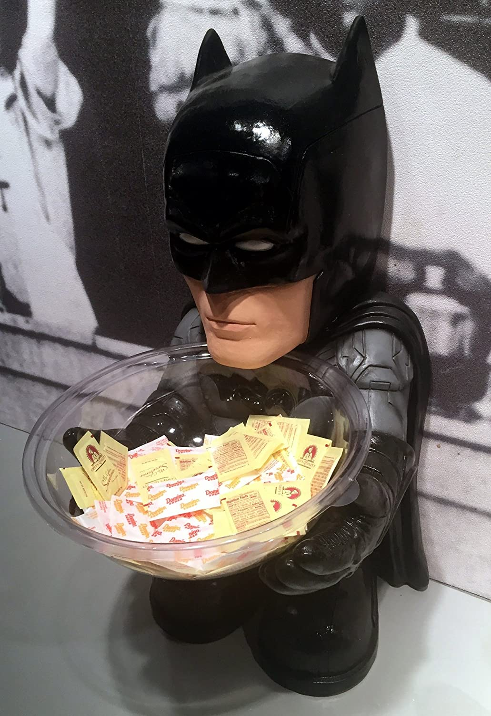 Rubie's 368536 - - - Batman Candy Bowl Holder 14e20f