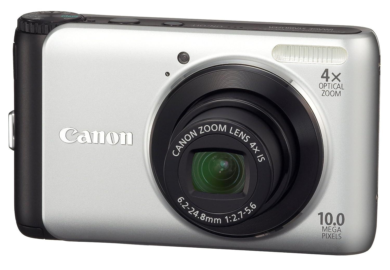 Скачать драйвер на камеру canon powershot a3000