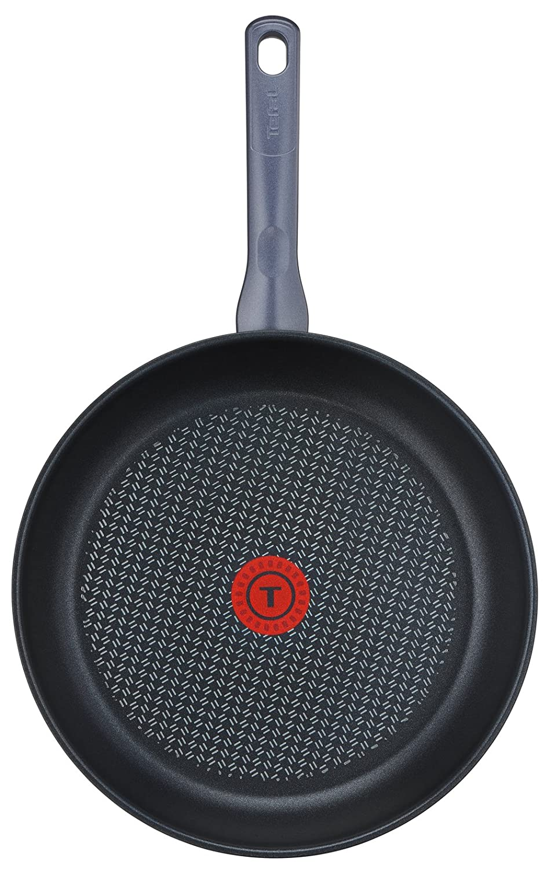 Tefal Daily Cook - Sartén de 20 cm, antiadherente de acero inoxidable, para todo tipo de cocinas incluido inducción: Amazon.es: Hogar