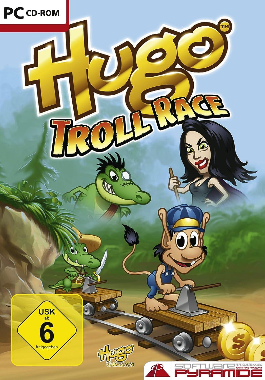 Hugo ps1 rom games