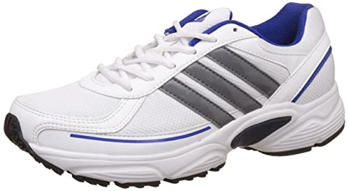 8423113c451 Image Unavailable. Image not available for. Colour  Adidas Men s Galba 1.0  M White