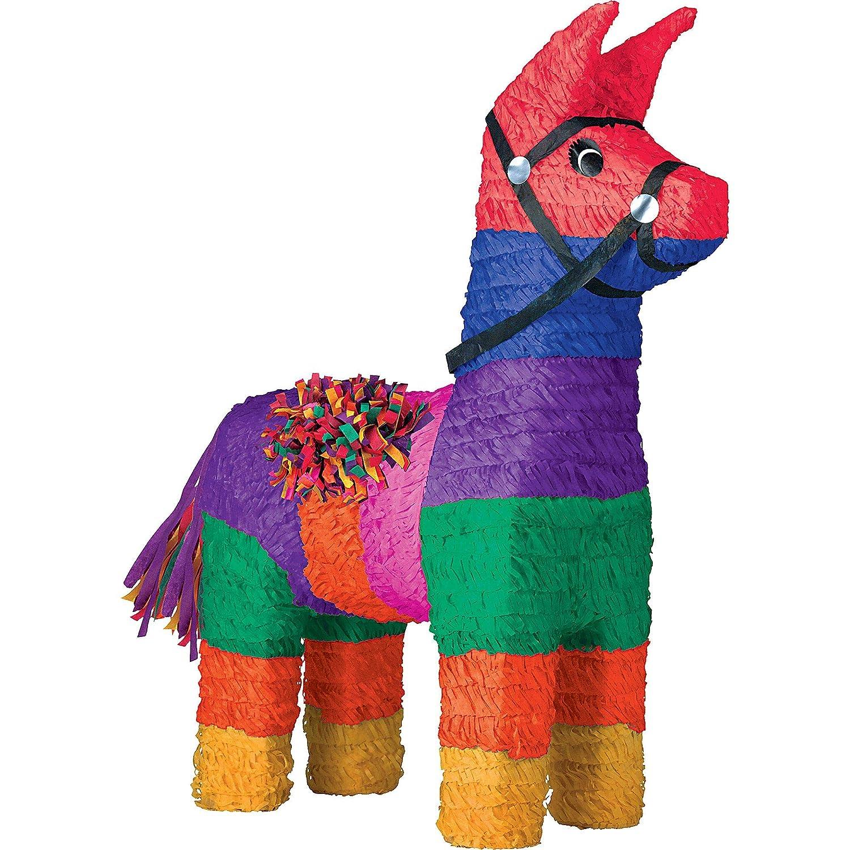 Amazon.com: Ya Otta Pinata Donkey Pinata, actividades de ...