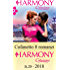 Cofanetto 8 romanzi Harmony Collezione - 20: Ricordi sulla pelle | Agli ordini del magnate | Tra le braccia del nemico | La piccante seduzione dello sceicco ... milionaria (Cofanetto Collezione)