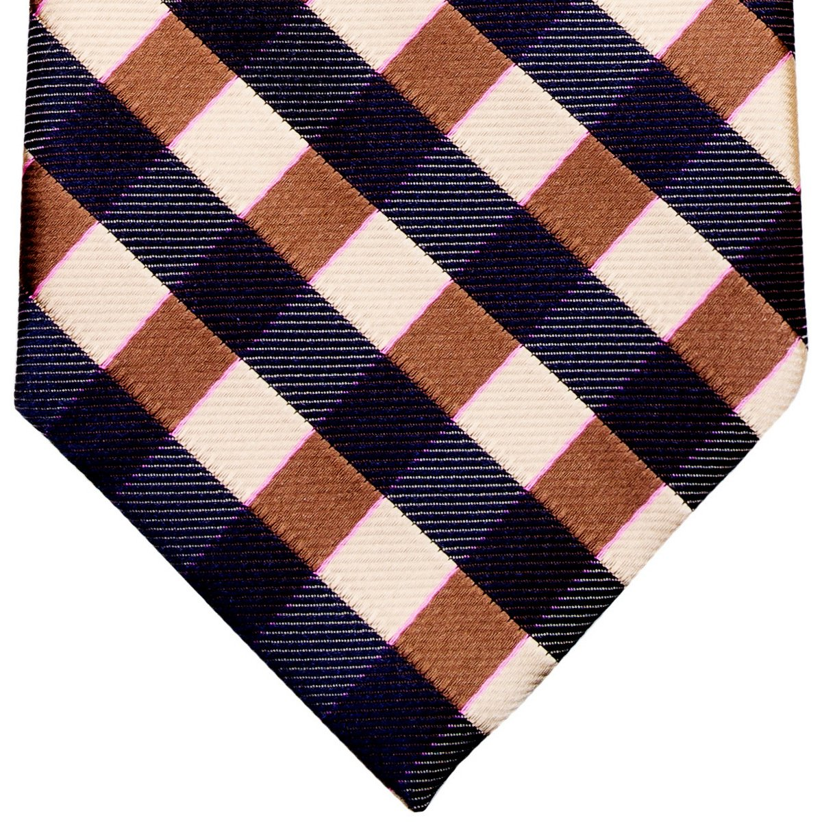 varios colores 10 a/ños Corbata para ni/ño 8 Retreez Classic Check
