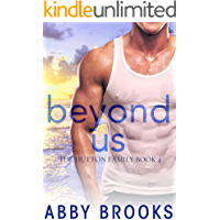 Beyond Us (The Hutton Family Book 4)