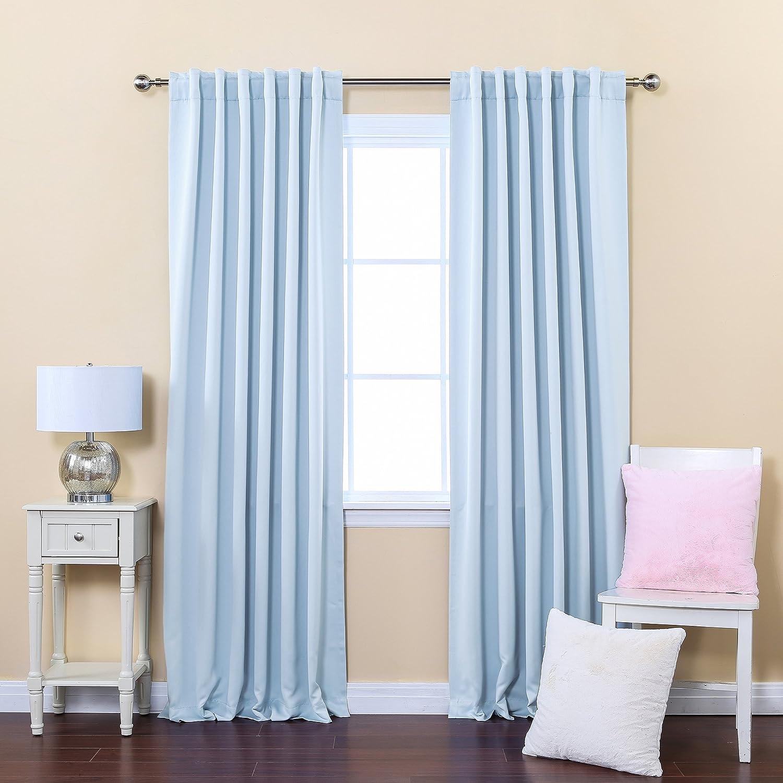 Light Blue Curtains Www Pixshark Com Images Galleries
