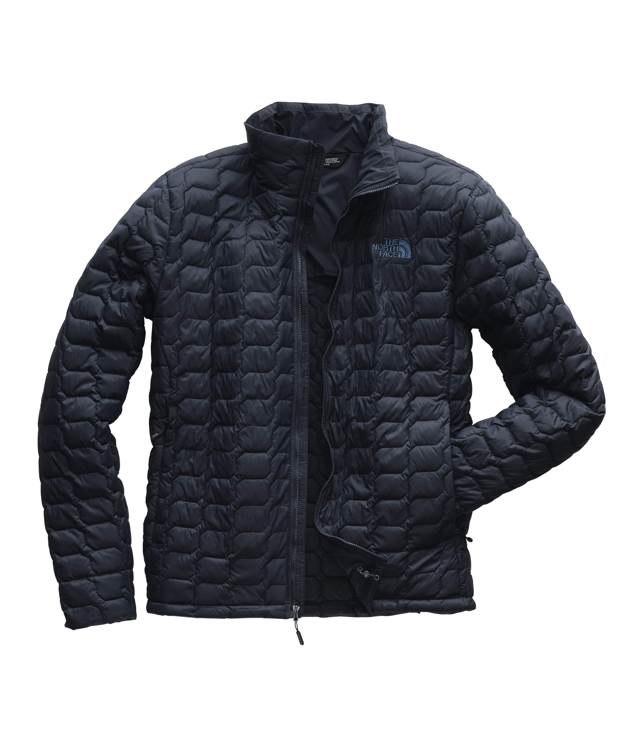 The North Face Men's Thermoball Jacket, Urban Navy Matte, X-Small