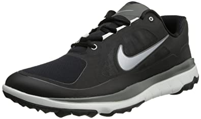 0bba36a029fe Image Unavailable. Image not available for. Color  NIKE Golf Men s NIKE FI  Impact Golf Shoe ...
