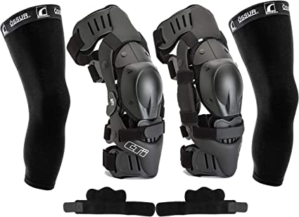 CJI SE Combo Thigh Pad Set Available in Mens Sizes Right Hand /& Left Hand