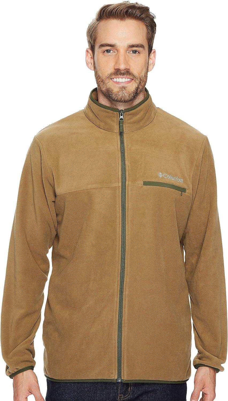 Columbia Mountain Crest Full Zip 1778471465-S