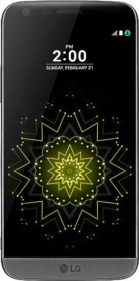 LG G5 SE H840 - Smartphone de 5.3 (32 GB, 4G, Android 6.0 Marshmallow, cámara de 16 MP), color negro: Amazon.es: Electrónica