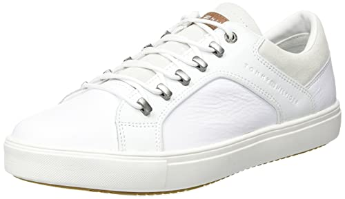 Tommy Hilfiger M2285oon 2a1, Zapatillas para Hombre: Amazon.es: Zapatos y complementos