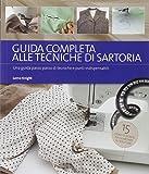 Guida completa alle tecniche di sartoria