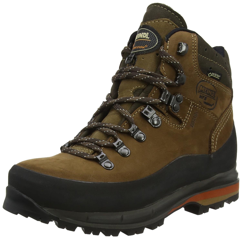 52bfab04bde Meindl Women's's Vakuum Lady GTX (XL) High Rise Hiking Shoes: Amazon.co.uk:  Shoes & Bags