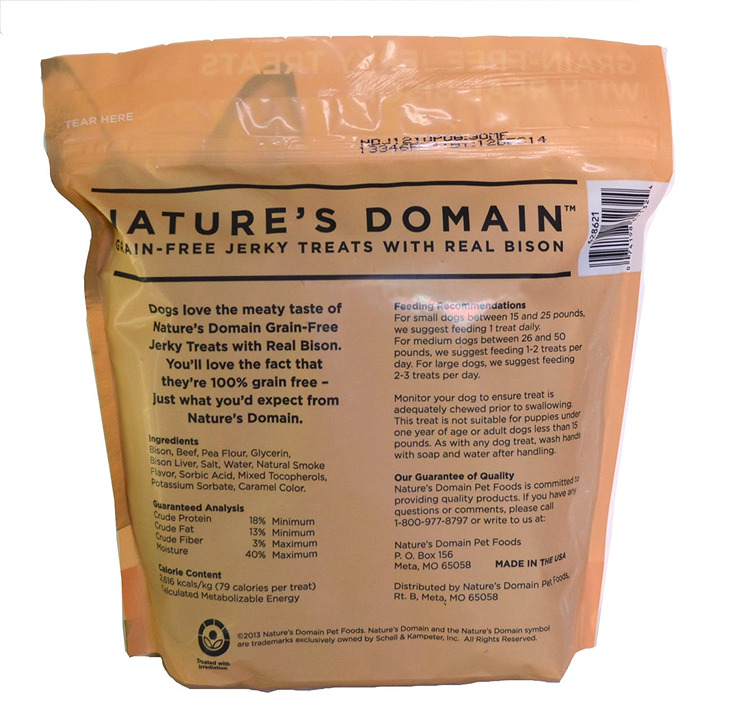 Nature S Domain Cat Food Review
