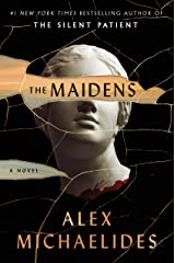 The Maidens: A Novel Kindle Edition