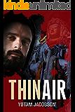 Thin Air: A suspenseful Adventure Novel
