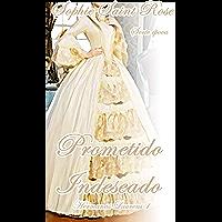 Prometido indeseado (Hermanas Laurens nº 1) (Spanish Edition)