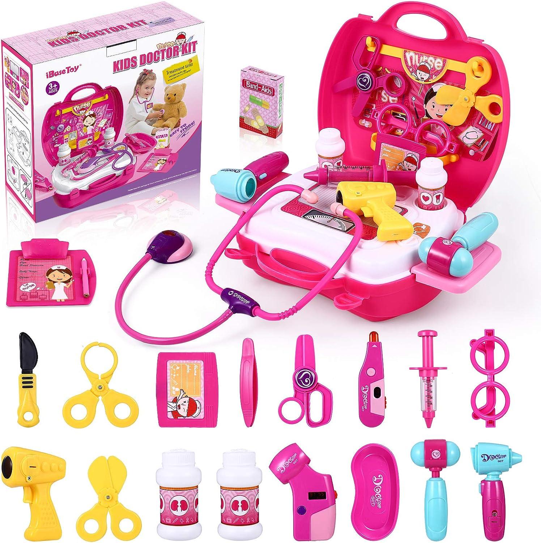 Doctor Kit for Girls