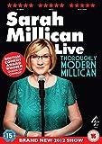 Sarah Millican - Thoroughly Modern Millican Live