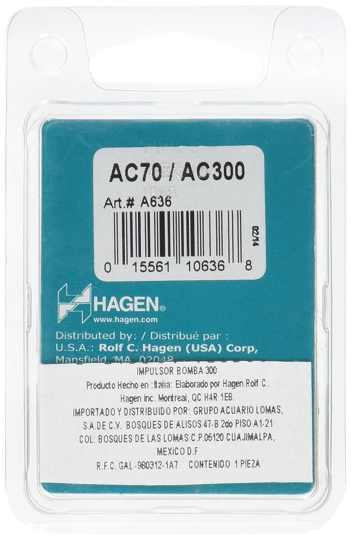 AquaClear Rotor Magn/ético 200 para Filtro