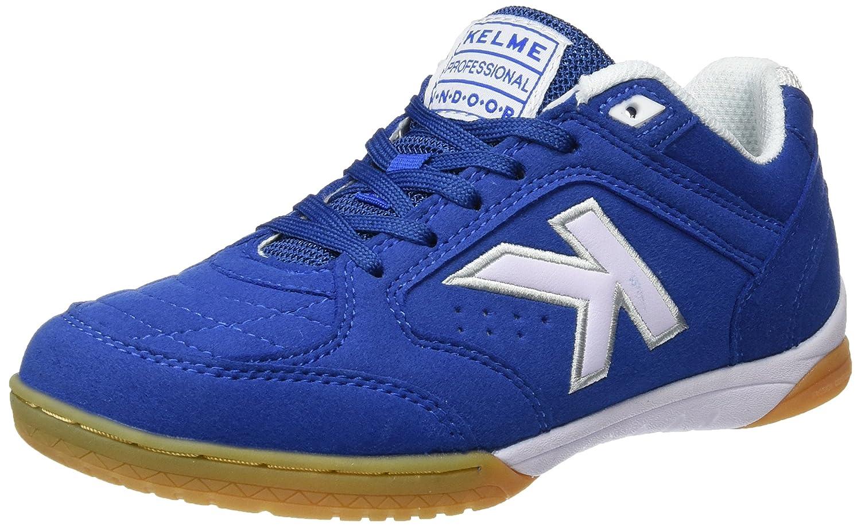 Kelme Precision, Botas de fútbol Unisex Adulto, Azul (Royal), 39 EU: Amazon.es: Zapatos y complementos