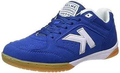 d8dd4845d6 Kelme Unisex Adults  Precision Football Boots  Amazon.co.uk  Shoes ...