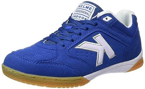 KELME Precision, Botas de fútbol Unisex Adulto: Amazon.es: Zapatos y complementos