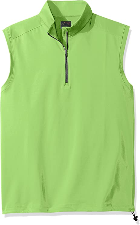 Greg Norman 1/4 Zip Vest