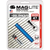 MagLite Solitaire LED AAA Flashlight - Blister Pack