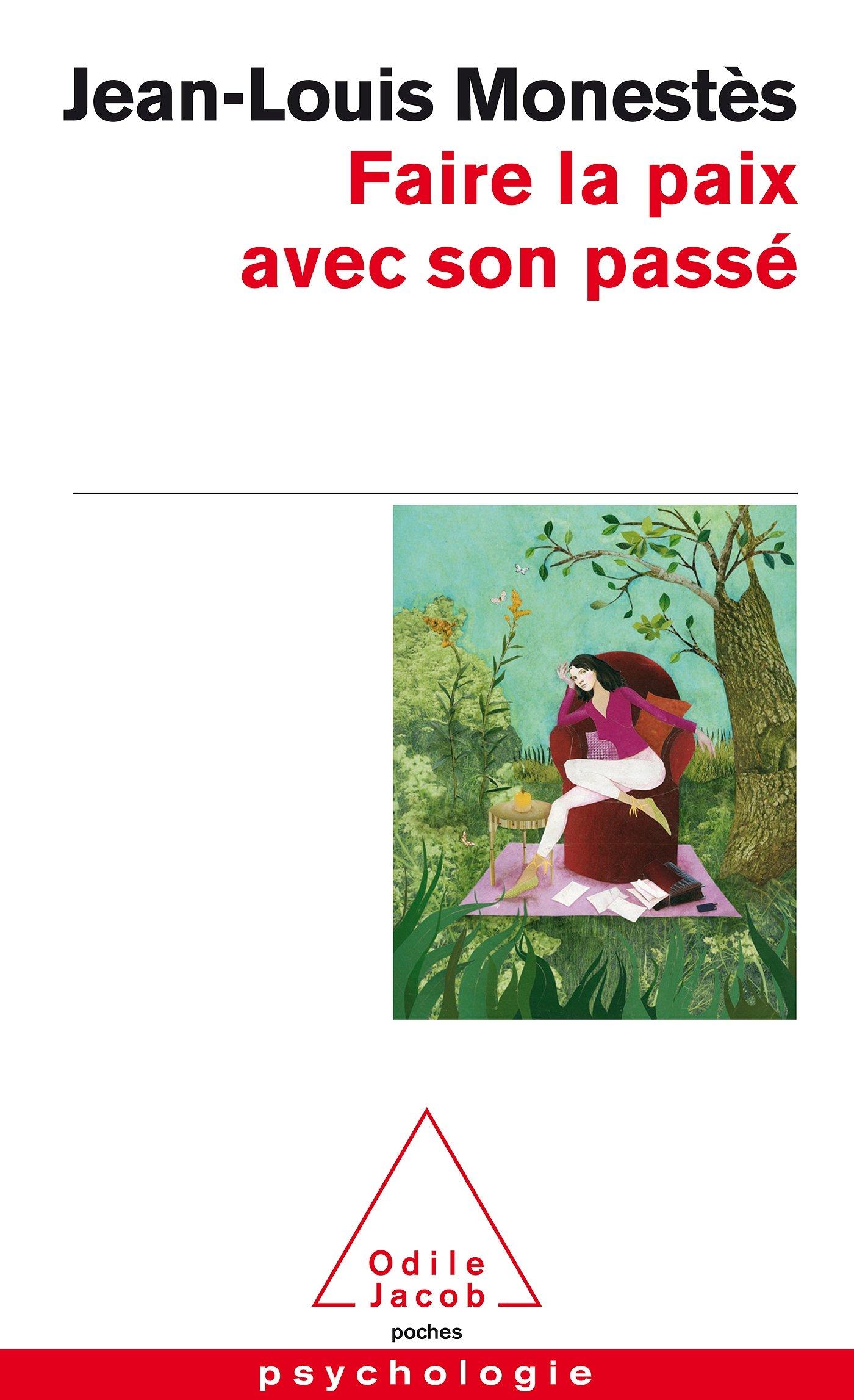 Download Faire LA Paix Avec Son Passe (French Edition) ebook