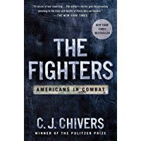 The Fighters: Americans In Combat (English Edition)