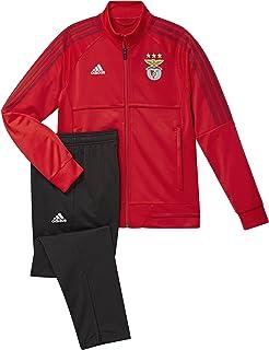 adidas SLB PES et survêtement avec Motif SL Benfica, Enfants
