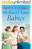 Mulberry Lane Babies: New life brings joy and intrigue to The Lane! (The Mulberry Lane Series Book 3)