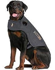 Thundershirt TH00119 Dog Anxiety Treatment Wrap, XX-Large, Heather Grey