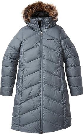 Image ofMarmot Wm's Montreaux Coat - Chaqueta De Plumas Aislante Ligera, 700 Pulgadas Cúbicas, Abrigo Para Exteriores, Anorak Resistente Al Agua, Resistente Al Viento Mujer
