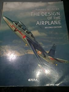 The Design of the Airplane, Second Edition (General Publication)