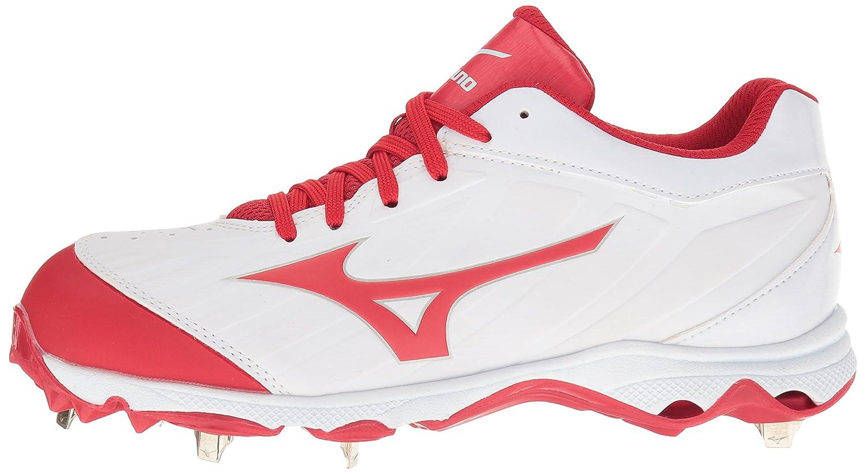 Mizuno Womens 9-Spike Advanced Sweep 3 Softball Shoe