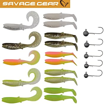 SG Cannibal Box Kit 4 Sizes to choose from