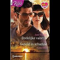 Dodelijke valstrik / Gehuld in schaduw (Black Rose Book 98)