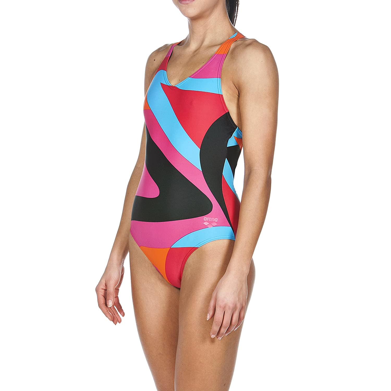 Arena Muralist–Costume da bagno Donna 2A823