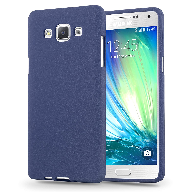 Cadorabo Funda para Samsung Galaxy A3 2015 en Frost Azul ...