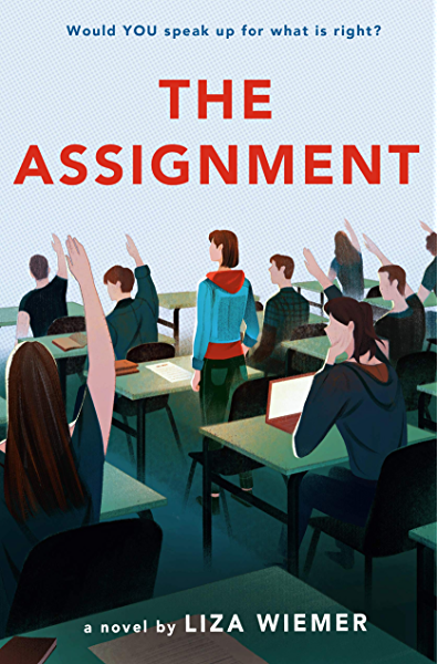 Amazon.com: The Assignment eBook: Wiemer, Liza: Kindle Store
