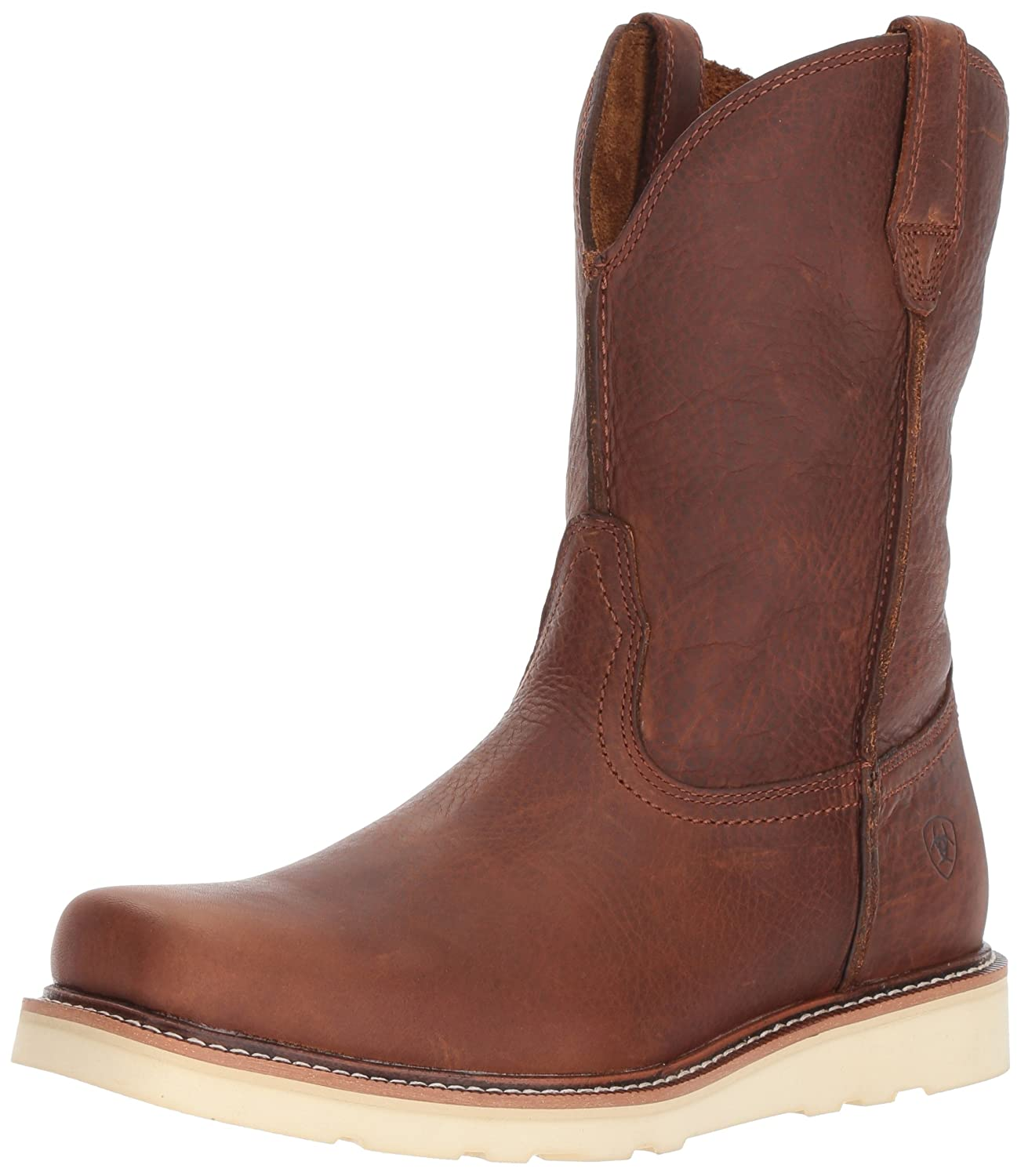 Ariat Men's Rambler Recon Square Toe Work Stiefel