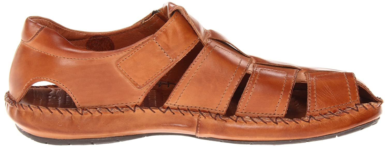 Pikolinos Men's Tarifa Fisherman Sandal 6.5-7) B0059DL5M0 40 (US Men's 6.5-7) Sandal D - Medium Brandy 400903