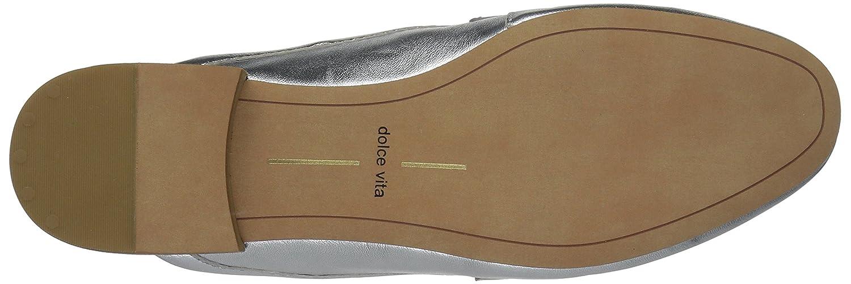 cc3c96490e8d Amazon.com: Dolce Vita Women's Cybil Moccasin: Shoes