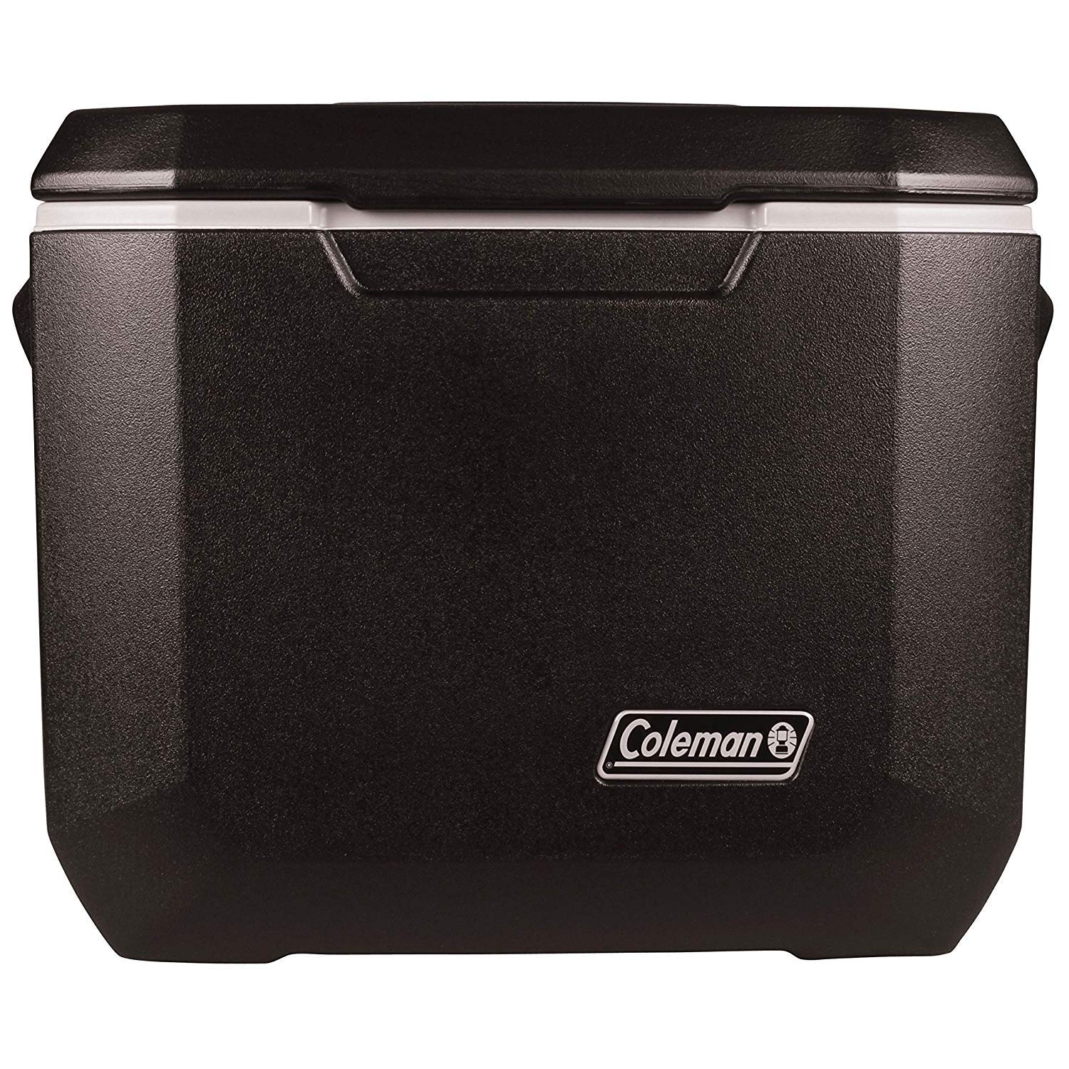 Coleman Wheeled Cooler | Xtreme Cooler Keeps Ice Up to 5 Days | Heavy-Duty 50-Quart Cooler with Wheels for Camping, BBQs, Tailgating & Outdoor Activities (2 Pack, 50-Quart) by Coleman