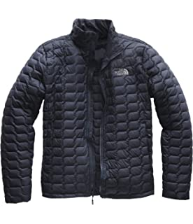 bdd1f80e90d5 Amazon.com  The North Face Men s Thermoball Full Zip Jacket  THE ...