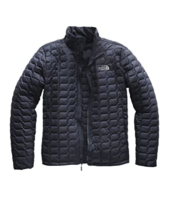 f3dd5a77b7df Amazon.com  The North Face Men s Thermoball Full Zip Jacket  Clothing